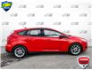 2016 Ford Focus SE (Stk: 1504A) in St. Thomas - Image 3 of 28