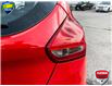2016 Ford Focus SE (Stk: 1504A) in St. Thomas - Image 11 of 28