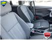 2016 Ford Focus SE (Stk: 1504A) in St. Thomas - Image 22 of 28