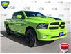 2017 RAM 1500 Sport (Stk: 1529A) in St. Thomas - Image 1 of 30