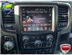 2017 RAM 1500 Sport (Stk: 1529A) in St. Thomas - Image 19 of 30