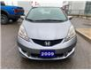 2009 Honda Fit Sport (Stk: T0517A) in St. Thomas - Image 2 of 21