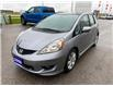 2009 Honda Fit Sport (Stk: T0517A) in St. Thomas - Image 3 of 21