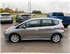2009 Honda Fit Sport (Stk: T0517A) in St. Thomas - Image 4 of 21