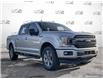 2018 Ford F-150 XLT (Stk: T0629A) in St. Thomas - Image 1 of 30