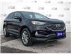 2019 Ford Edge Titanium (Stk: T0655B) in St. Thomas - Image 1 of 30