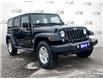 2014 Jeep Wrangler Unlimited Sport (Stk: T0705A) in St. Thomas - Image 1 of 27