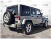 2013 Jeep Wrangler Unlimited Sahara (Stk: 1114AZ) in St. Thomas - Image 4 of 29