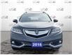 2016 Acura RDX Base (Stk: 0664A) in St. Thomas - Image 2 of 30