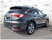 2016 Acura RDX Base (Stk: 0664A) in St. Thomas - Image 4 of 30