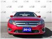 2012 Ford Fusion SEL (Stk: 7096B) in St. Thomas - Image 2 of 27