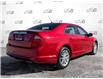 2012 Ford Fusion SEL (Stk: 7096B) in St. Thomas - Image 4 of 27