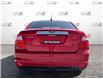 2012 Ford Fusion SEL (Stk: 7096B) in St. Thomas - Image 5 of 27
