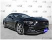 2016 Ford Mustang V6 (Stk: 1292AX) in St. Thomas - Image 1 of 28