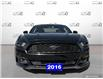 2016 Ford Mustang V6 (Stk: 1292AX) in St. Thomas - Image 2 of 28