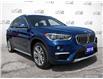 2018 BMW X1 xDrive28i (Stk: 0801AX) in St. Thomas - Image 1 of 30