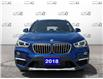 2018 BMW X1 xDrive28i (Stk: 0801AX) in St. Thomas - Image 2 of 30
