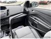 2017 Ford Escape SE Grey