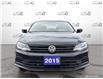 2015 Volkswagen Jetta 2.0L Trendline (Stk: 7087B) in St. Thomas - Image 2 of 28