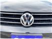2015 Volkswagen Jetta 2.0L Trendline (Stk: 7087B) in St. Thomas - Image 9 of 28