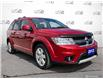2012 Dodge Journey R/T (Stk: 1128A) in St. Thomas - Image 1 of 29