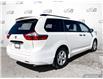 2015 Toyota Sienna 7 Passenger (Stk: 7119B) in St. Thomas - Image 4 of 27