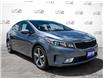 2018 Kia Forte EX (Stk: T0612A) in St. Thomas - Image 1 of 10