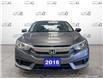 2016 Honda Civic EX (Stk: 1042BX) in St. Thomas - Image 2 of 30