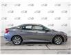 2016 Honda Civic EX (Stk: 1042BX) in St. Thomas - Image 3 of 30