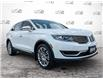 2016 Lincoln MKX Reserve (Stk: 1398A) in St. Thomas - Image 1 of 30