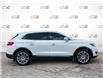 2016 Lincoln MKX Reserve (Stk: 1398A) in St. Thomas - Image 3 of 30