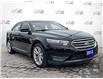 2013 Ford Taurus SEL (Stk: 1167BX) in St. Thomas - Image 1 of 29