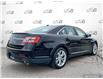2013 Ford Taurus SEL (Stk: 1167BX) in St. Thomas - Image 4 of 29