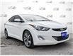 2013 Hyundai Elantra Limited (Stk: 7150B) in St. Thomas - Image 1 of 29