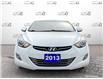 2013 Hyundai Elantra Limited (Stk: 7150B) in St. Thomas - Image 2 of 29