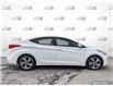 2013 Hyundai Elantra Limited (Stk: 7150B) in St. Thomas - Image 3 of 29