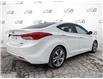 2013 Hyundai Elantra Limited (Stk: 7150B) in St. Thomas - Image 4 of 29