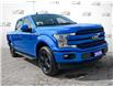 2020 Ford F-150 Lariat (Stk: 1395A) in St. Thomas - Image 1 of 30