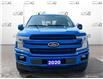 2020 Ford F-150 Lariat (Stk: 1395A) in St. Thomas - Image 2 of 30