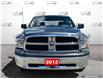 2012 RAM 1500 ST (Stk: 1458A) in St. Thomas - Image 2 of 28