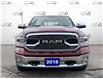 2018 RAM 1500 Longhorn (Stk: 1416B) in St. Thomas - Image 2 of 30