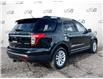 2014 Ford Explorer XLT (Stk: 1375AX) in St. Thomas - Image 4 of 28