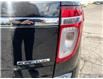2014 Ford Explorer XLT (Stk: 1375AX) in St. Thomas - Image 11 of 28