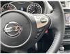 2016 Nissan Sentra 1.8 SV White