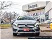 2016 Mercedes-Benz GLA-Class Base (Stk: P9205) in Toronto - Image 2 of 24