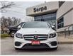 2018 Mercedes-Benz E-Class Base (Stk: P9206) in Toronto - Image 2 of 25