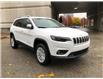 2020 Jeep Cherokee North (Stk: 204025) in Toronto - Image 7 of 18