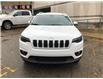2020 Jeep Cherokee North (Stk: 204025) in Toronto - Image 8 of 18