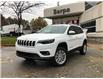 2020 Jeep Cherokee North (Stk: 204025) in Toronto - Image 9 of 18