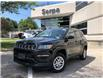 2020 Jeep Compass Sport (Stk: 204079) in Toronto - Image 9 of 16